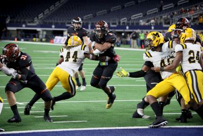 Aledo Bearcats are state champs | News | weatherforddemocrat com