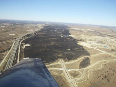 Local officials talk importance of ranch wildfire program