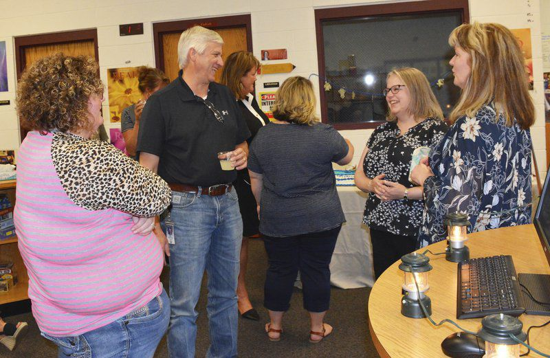 Poolville ISD's superintendent reflects on career before retirement
