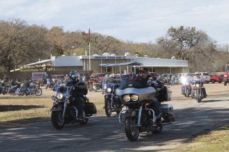 A run for the ages: Tommy's Angel Tree Toy Run brings in 'historical' amount