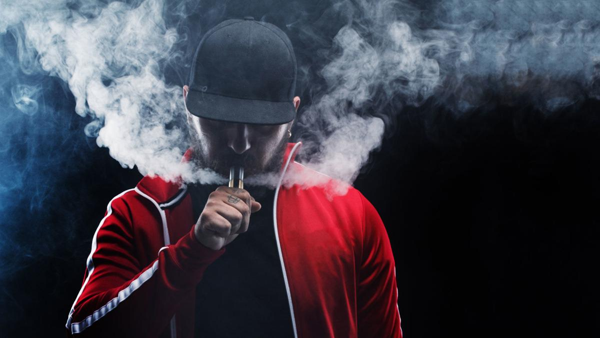 Massachusetts bans e-ciagrettes and vaping devices