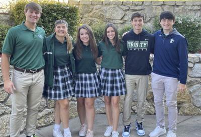 Trinity Christian Academy homecoming festivities planned