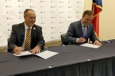 WC solidifies partnership with Tarleton