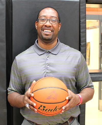 New Aledo High School head boys basketball coach