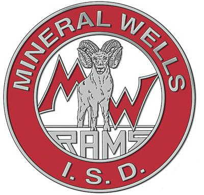 Mineral Wells ISD seal