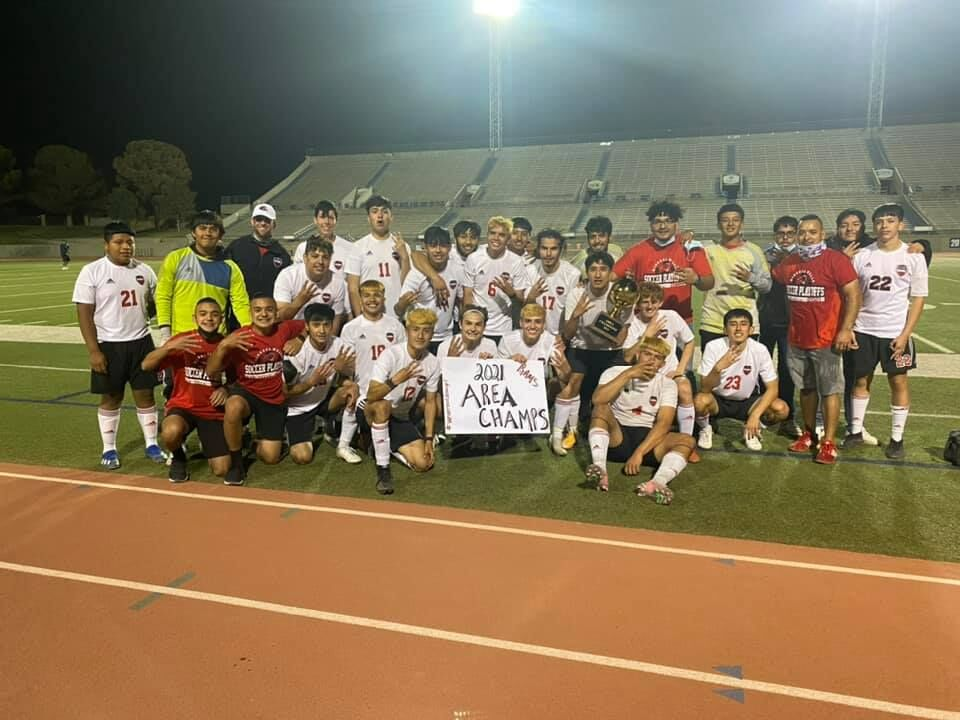 Area champs