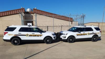 Palo Pinto County Sheriff's Office