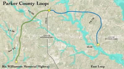 County taking bids for first phase of East Loop | Local News