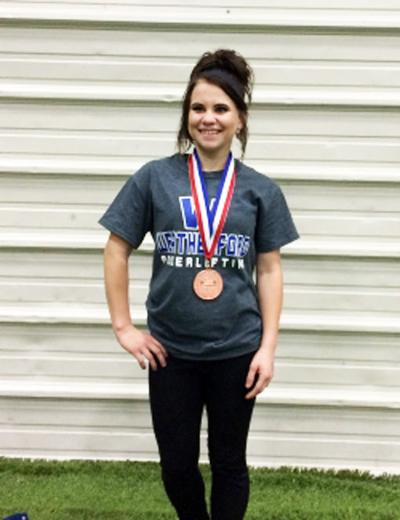 Bray headed to state lift