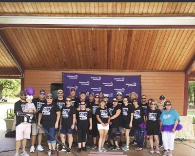 Weatherford Walk to End Alzheimer's still planned for October