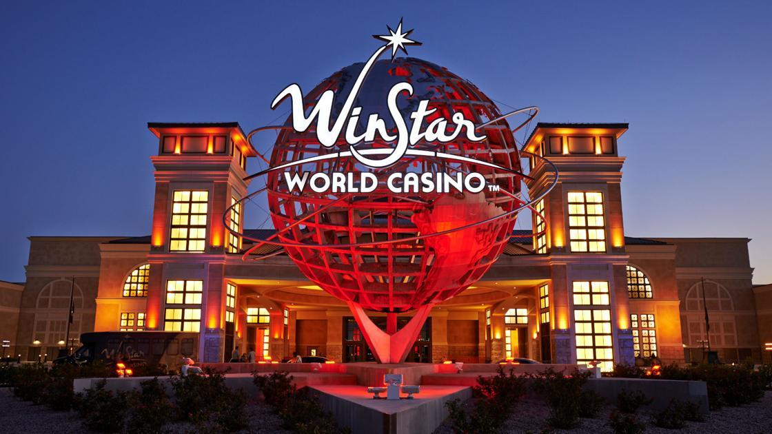 Winstar resort /u0026 casino casino in punta cana dominican republic