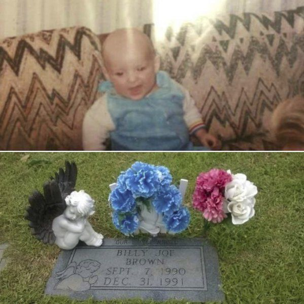 Aunt uses balloon launch to revive toddler's unsolved murder 27 years ago