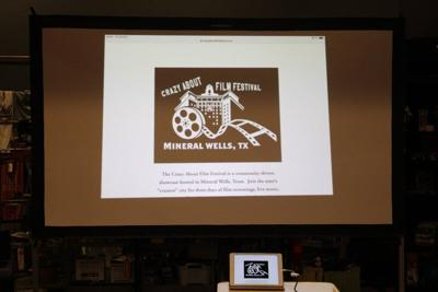 2nd annual Crazy About Film Festival coming in August