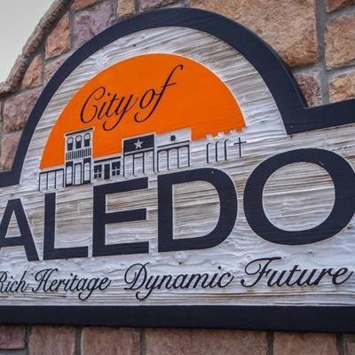 City of Aledo