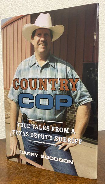 Former deputy describes working the streets of Parker County
