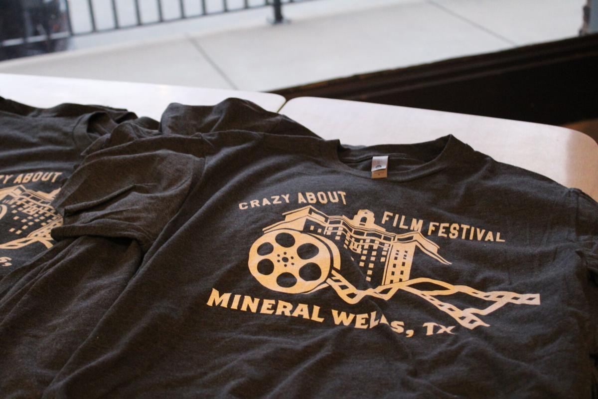 Crazy About Film Festival