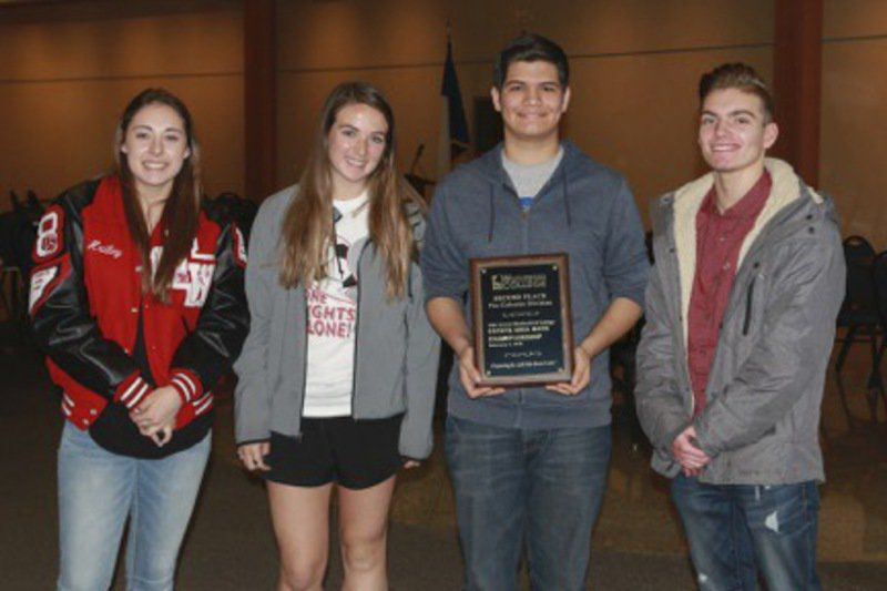 WC hosts 16th annual Coyote Area Math Championship