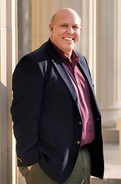 TCU political science professor, author to speak to Parker County Democrats