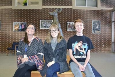 WHS club aims to spread mental health awareness