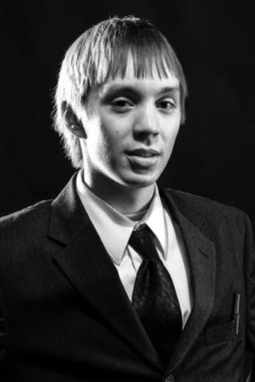 Matthew Britt