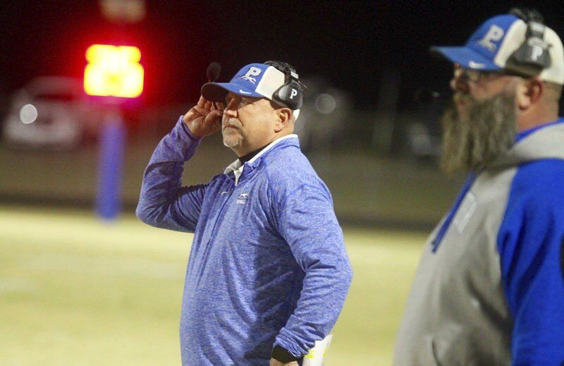 Peaster survives, thrives, feels alive after first UIL football season