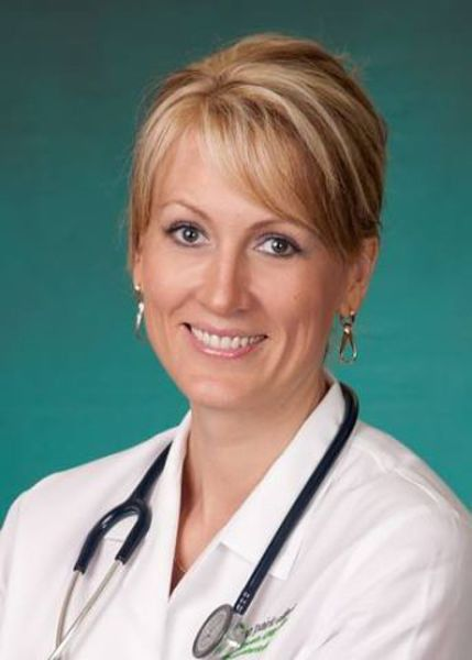 Former Lady Coyote making her mark in nursing