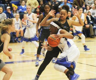 Weatherford's AJP earns All-Parker County girls team MVP