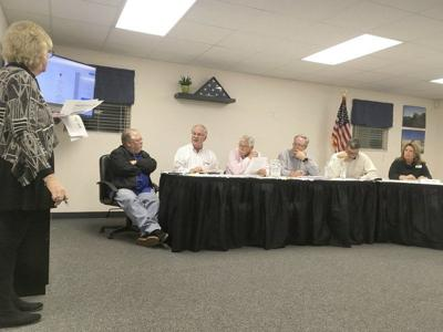 Annetta tables building ordinance changes after public speaks out