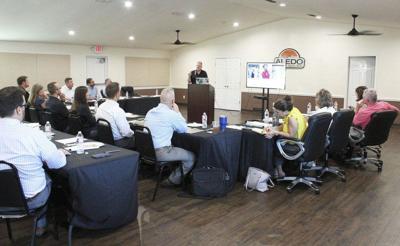 Aledo city, ISD officials talk strategic planning
