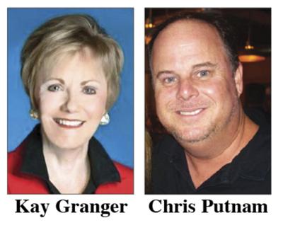 Former Colleyville councilman to challenge Granger