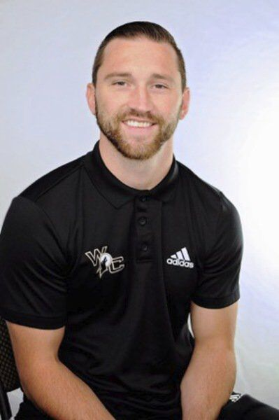Payne Andrus named new WC men's hoops assistant
