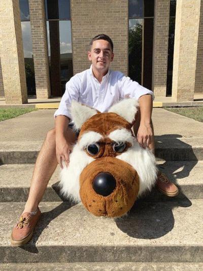 WC student government president preps for next stage