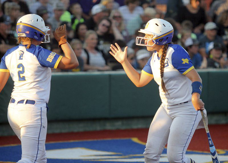 Brock Returns To State For Rematch With SGA