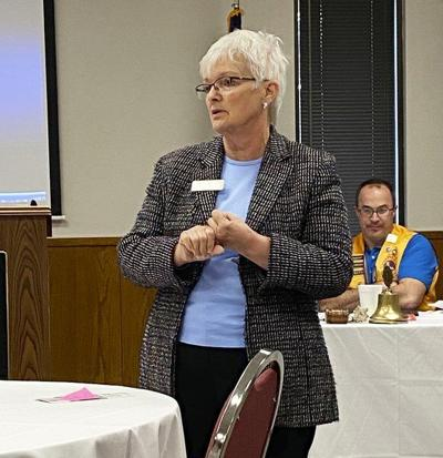 CASA exec describes role of advocates