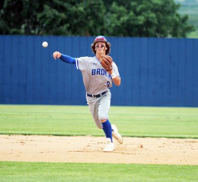 Brock baseball
