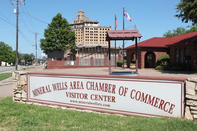 Mineral Wells Chamber of Commerce