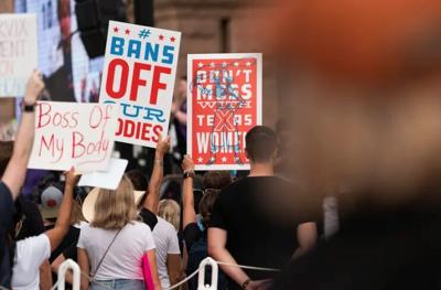 Texas abortion law to resume