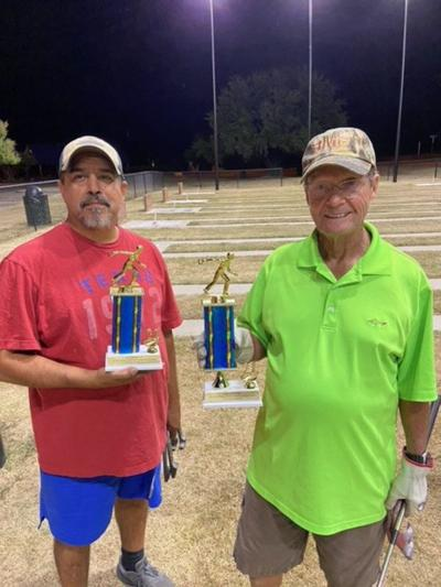 Terry claims 6th annual City Horseshoe Championship