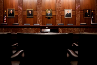 Texas Supreme Court