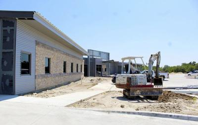Willow Park to celebrate new public safety building opening Jan. 28