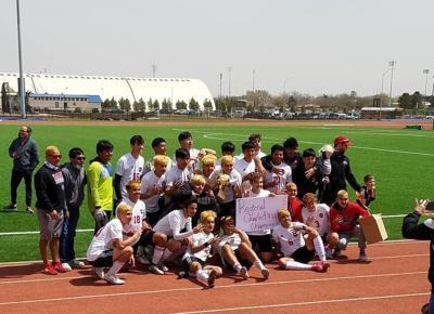 Regional quarterfinal champs
