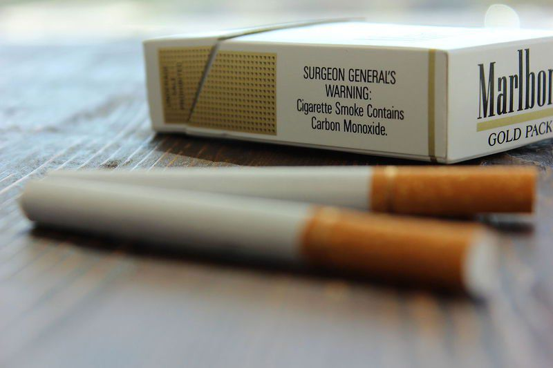 CDC: More college campuses are tobacco or smoke free