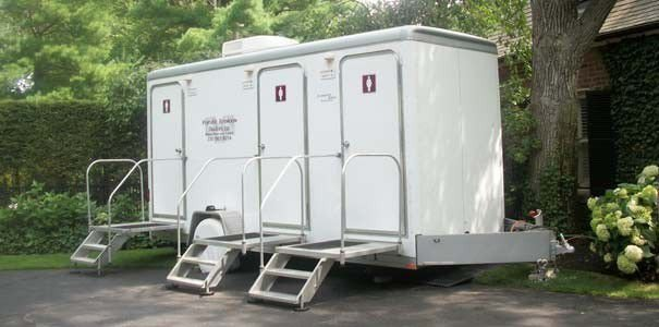 Public Restrooms Coming To Downtown Area Local News