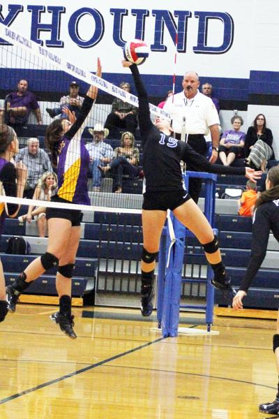 Peaster tops Sunnyvale, advances to Area round