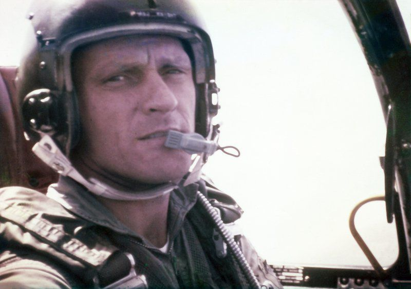 Air Force colonel killed in action returning to Parker County after 52 years
