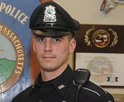 Somerset Officer Matt Lima