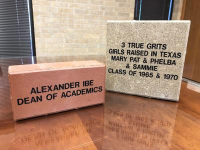 WC brick campaign continues to build