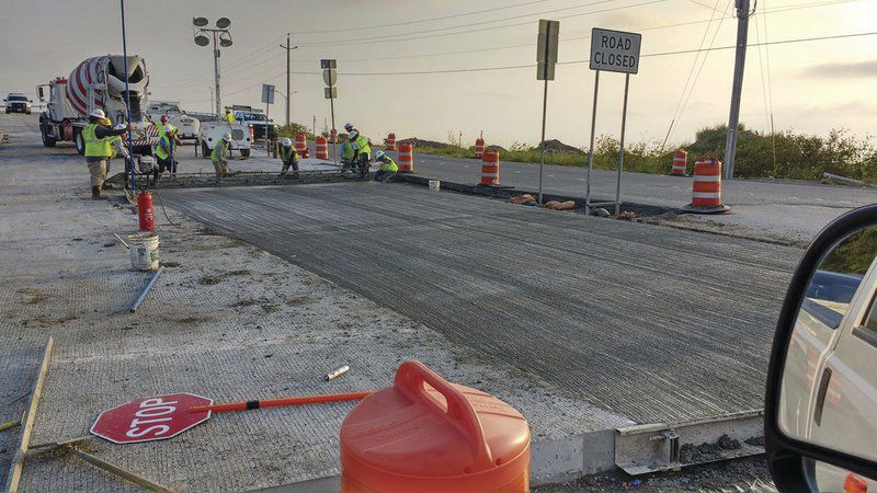 East Parker County to see major road work   Local News