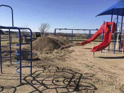 AISD on track with wheelchair-accessible playgrounds
