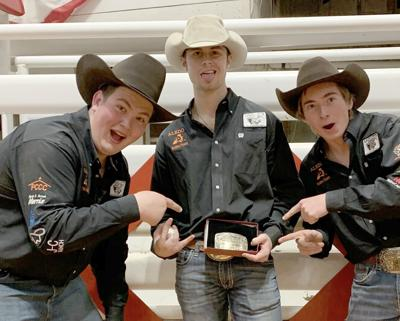 Aledo Rodeo Team